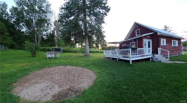 200 State Route 29A, Salisbury, NY 13454 (MLS #S1287863) :: Lore Real Estate Services