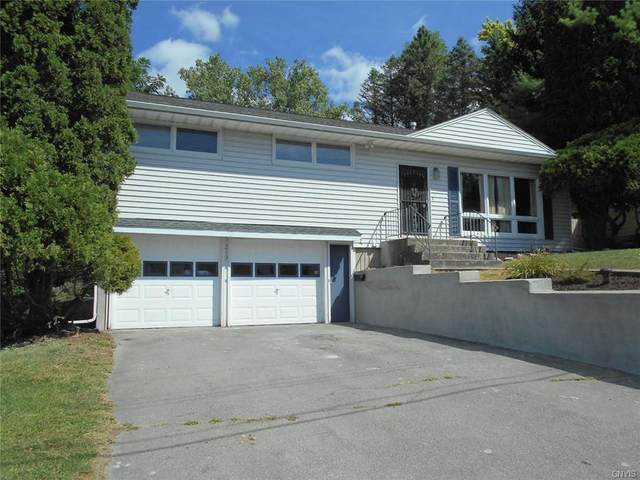 213 Edna Road, Syracuse, NY 13205 (MLS #S1288031) :: Lore Real Estate Services