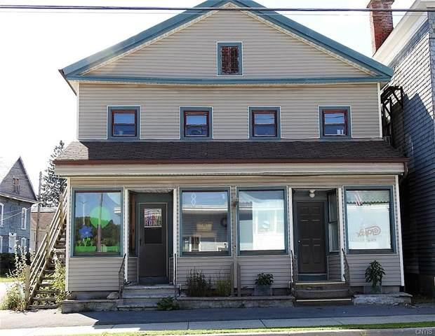 16 Lake Street, Richfield, NY 13439 (MLS #S1288037) :: BridgeView Real Estate Services