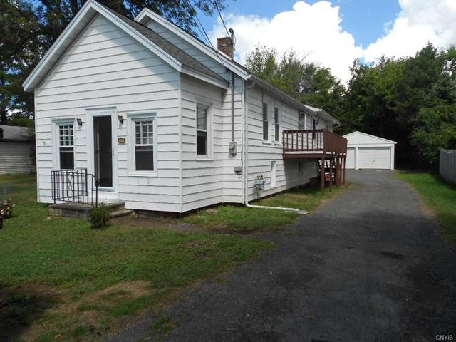 1028 State Fair Boulevard, Geddes, NY 13209 (MLS #S1288042) :: Lore Real Estate Services
