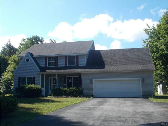 22205 Riverbend Drive E, Le Ray, NY 13601 (MLS #S1288110) :: Lore Real Estate Services