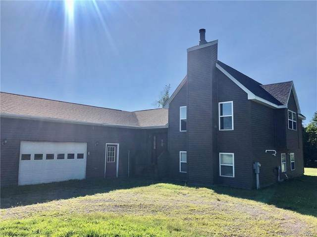 48 Upton Road, Sandy Creek, NY 13142 (MLS #S1288157) :: Lore Real Estate Services
