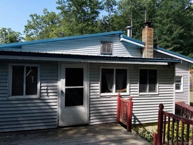 2040 W Squires Road, Chemung, NY 14901 (MLS #S1288171) :: BridgeView Real Estate Services