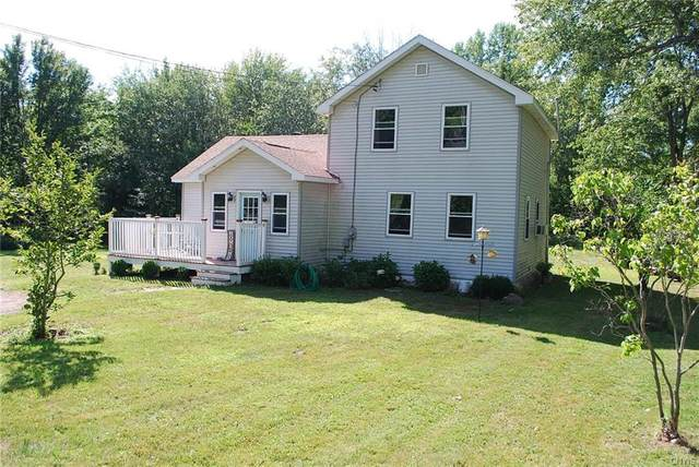 55 Flood Drive, Volney, NY 13069 (MLS #S1288252) :: Lore Real Estate Services