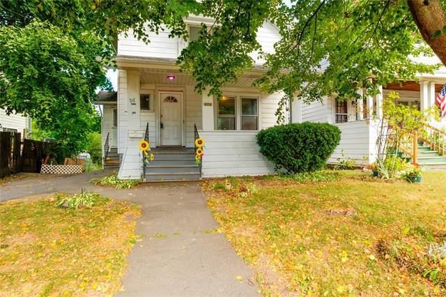 808 Avery Avenue, Syracuse, NY 13204 (MLS #S1288307) :: Lore Real Estate Services