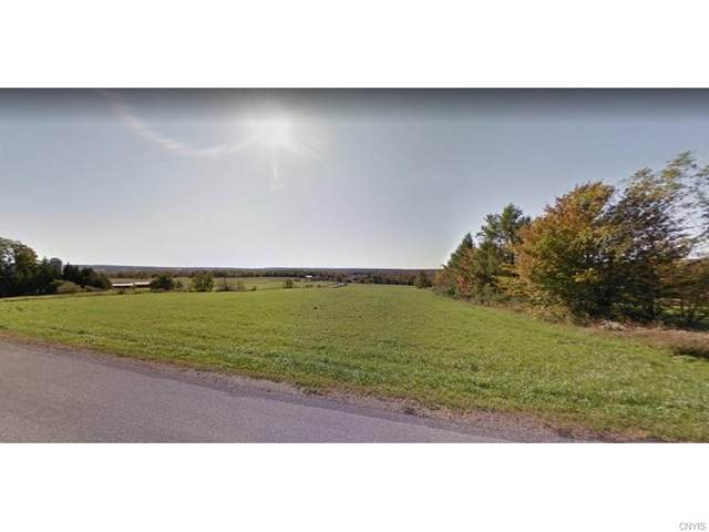 7849 Whitney Road, Holland, NY 14080 (MLS #S1288367) :: Robert PiazzaPalotto Sold Team