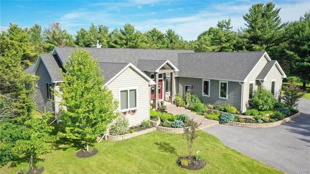20460 Derouin Drive, Hounsfield, NY 13685 (MLS #S1288389) :: BridgeView Real Estate Services