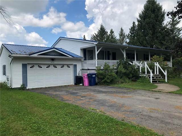5032 Albrecht Road, Westmoreland, NY 13440 (MLS #S1288426) :: Lore Real Estate Services