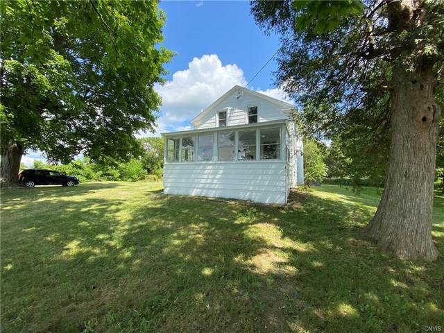 4498 Deans Highway, Westmoreland, NY 13476 (MLS #S1288461) :: Lore Real Estate Services