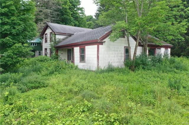2737 Erieville Road, Nelson, NY 13061 (MLS #S1288494) :: Thousand Islands Realty