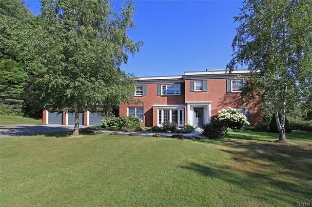 1979 Ridge Road, Pompey, NY 13063 (MLS #S1288830) :: Lore Real Estate Services