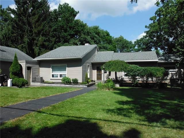 204 Alton Street, Syracuse, NY 13215 (MLS #S1288833) :: Lore Real Estate Services