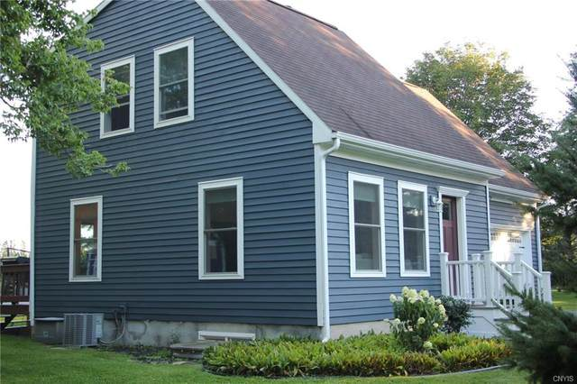 5305 English Avenue, Madison, NY 13346 (MLS #S1289113) :: Lore Real Estate Services
