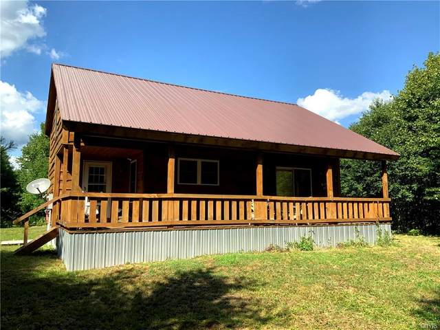 4446 Yorkland Road #1, Annsville, NY 13471 (MLS #S1289114) :: Lore Real Estate Services