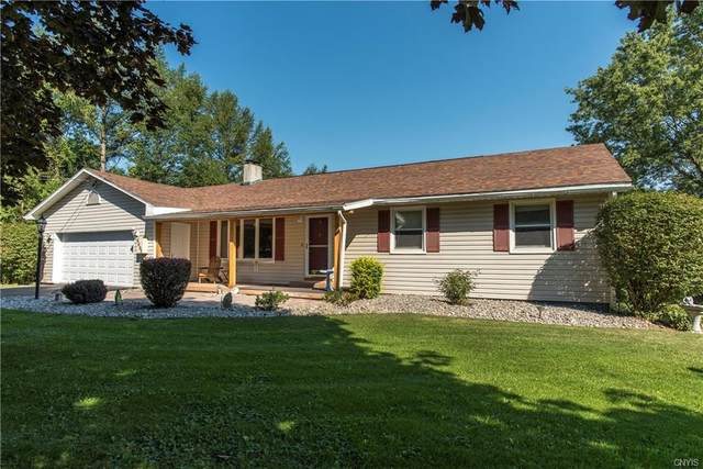 6695 Route 5, Westmoreland, NY 13476 (MLS #S1289150) :: Lore Real Estate Services