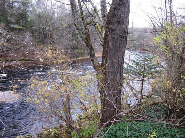 2444 Co Hwy 119, Stratford, NY 13470 (MLS #S1289195) :: BridgeView Real Estate Services