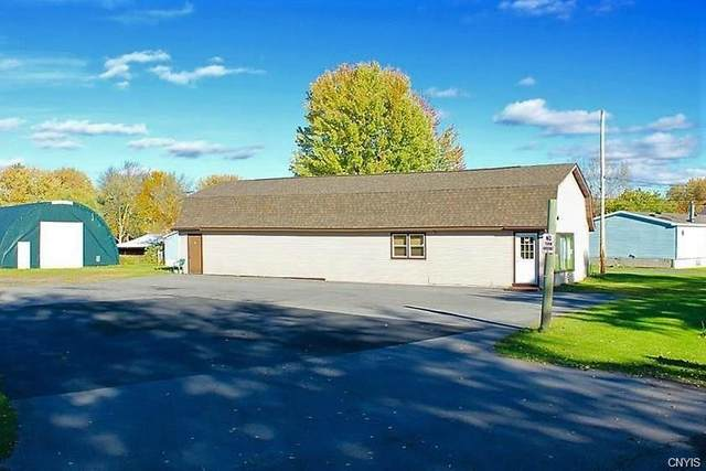 49 Camic Road, West Monroe, NY 13036 (MLS #S1289248) :: Lore Real Estate Services