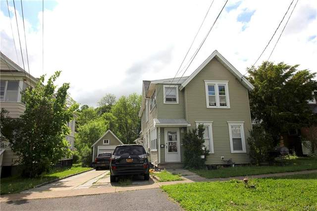 527 Winton Street, Syracuse, NY 13203 (MLS #S1289252) :: Robert PiazzaPalotto Sold Team