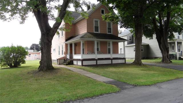506 Second Avenue Extension, Frankfort, NY 13340 (MLS #S1289406) :: Lore Real Estate Services