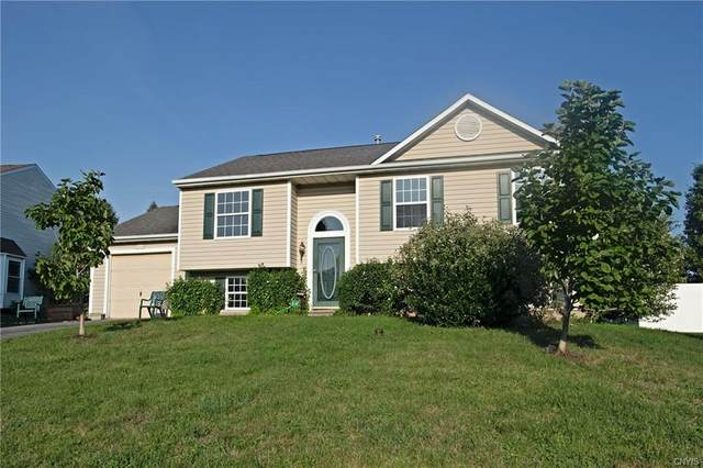 5620 Bunbury Terrace, Clay, NY 13041 (MLS #S1289479) :: Lore Real Estate Services