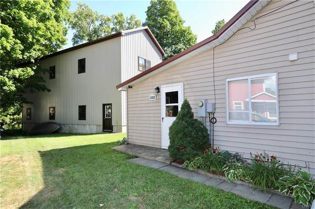 50 Lakeshore Road, Sandy Creek, NY 13142 (MLS #S1289648) :: Lore Real Estate Services