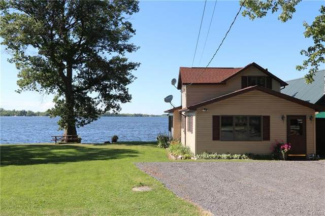 49 and 51 Lakeshore Road, Sandy Creek, NY 13142 (MLS #S1289649) :: Lore Real Estate Services
