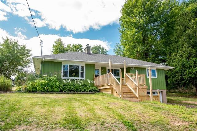 115 County Route 32, Hastings, NY 13076 (MLS #S1289701) :: Lore Real Estate Services