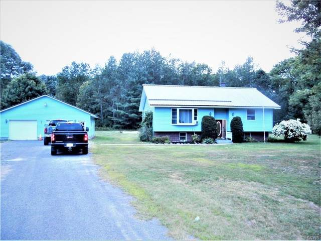 7307 River Road, New Bremen, NY 13367 (MLS #S1289740) :: Thousand Islands Realty