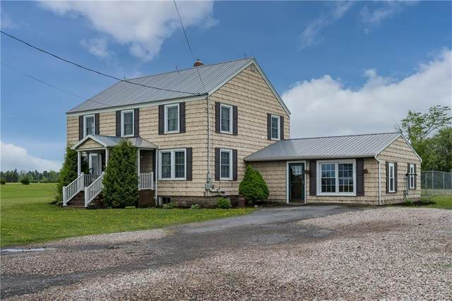 24208 Nys Route 26, Alexandria, NY 13679 (MLS #S1289796) :: Thousand Islands Realty
