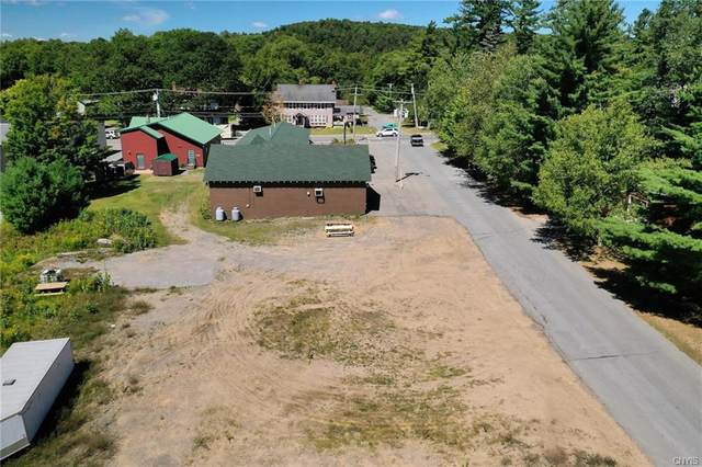00 Spring Street, Webb, NY 13420 (MLS #S1289805) :: Lore Real Estate Services