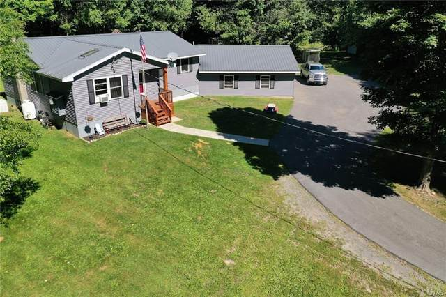 9323 Egypt Road, Boonville, NY 13309 (MLS #S1289827) :: Lore Real Estate Services