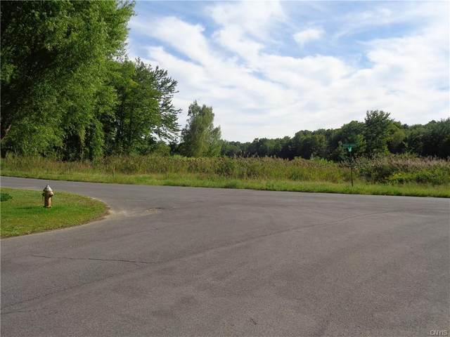 0 O Brien Glenway, Minetto, NY 13115 (MLS #S1289873) :: TLC Real Estate LLC