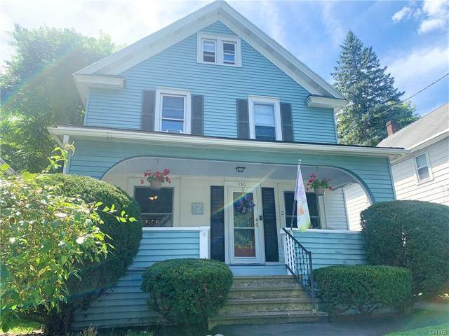 130 Cortland Place, Syracuse, NY 13207 (MLS #S1290427) :: Lore Real Estate Services