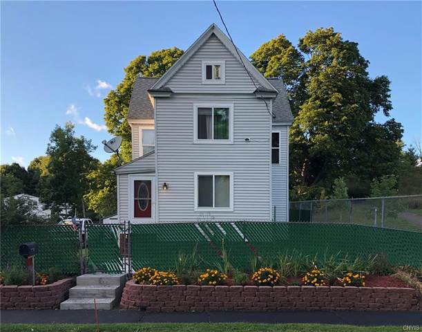 223 Mariposa Street, Syracuse, NY 13206 (MLS #S1290495) :: Lore Real Estate Services