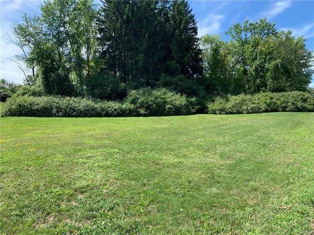 Lot 35 Alhan Parkway, Geddes, NY 13209 (MLS #S1290591) :: Lore Real Estate Services