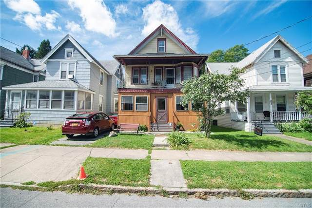 216 Bassett Street, Syracuse, NY 13210 (MLS #S1290679) :: Lore Real Estate Services