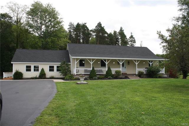 234 Albright Road, New Haven, NY 13114 (MLS #S1290882) :: Lore Real Estate Services