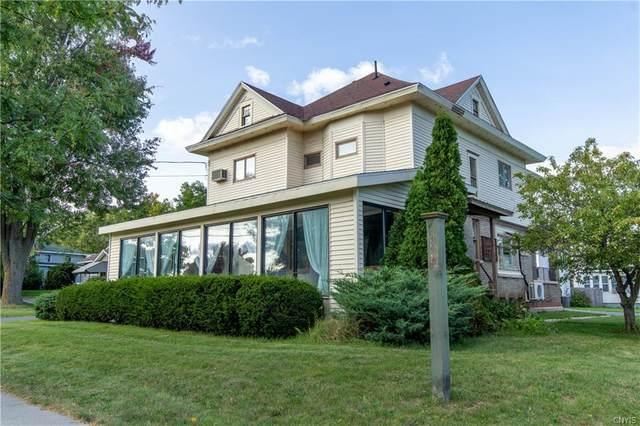 1623 State Street, Watertown-City, NY 13601 (MLS #S1290921) :: TLC Real Estate LLC