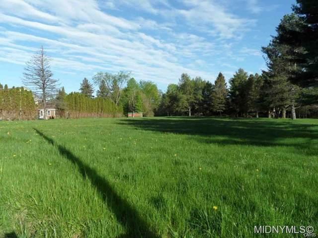 0 Route 5 Seneca Tunpike, Kirkland, NY 13323 (MLS #S1290928) :: Avant Realty