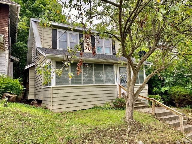 143 Clyde Avenue, Syracuse, NY 13207 (MLS #S1290986) :: MyTown Realty