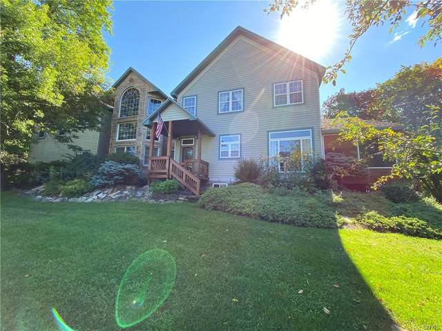 328 River Road E, Morristown, NY 13669 (MLS #S1291022) :: Lore Real Estate Services