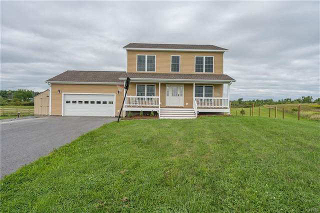 29553 County Route 46, Le Ray, NY 13637 (MLS #S1291105) :: Lore Real Estate Services