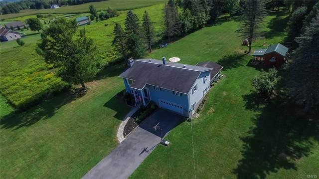 9726 Powell Road, Trenton, NY 13354 (MLS #S1291147) :: Lore Real Estate Services