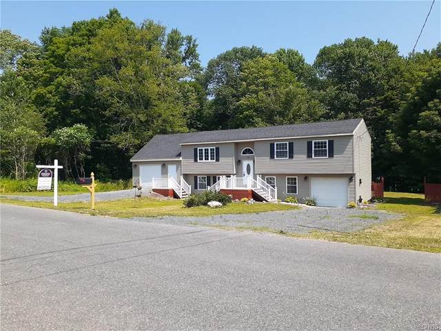 116 Barker Road, Hastings, NY 13036 (MLS #S1291184) :: Lore Real Estate Services