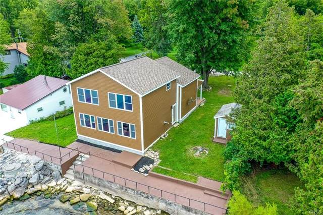 12021 Road 472, Brownville, NY 13634 (MLS #S1291262) :: Lore Real Estate Services