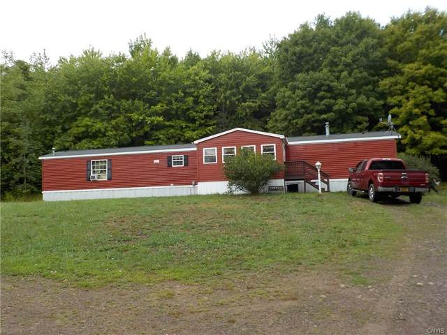 13869 Cosgrove Road, Sterling, NY 13156 (MLS #S1291412) :: Lore Real Estate Services