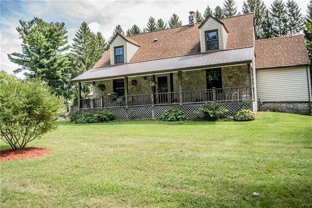 366 Windfall Road, Schuyler, NY 13504 (MLS #S1291418) :: Lore Real Estate Services