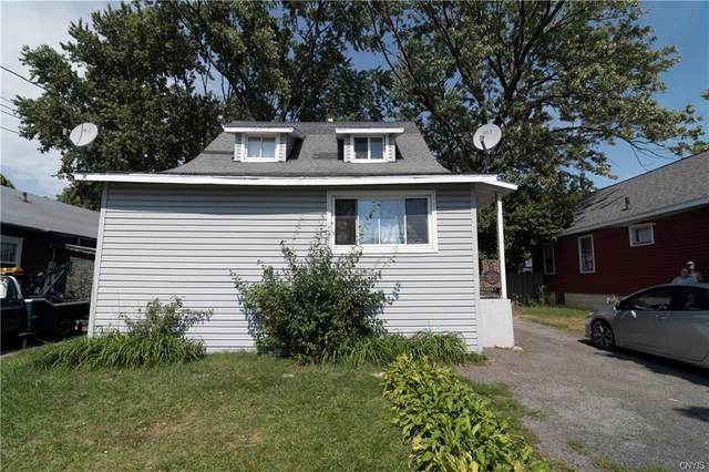 109 Brookline Road, Salina, NY 13208 (MLS #S1291512) :: Lore Real Estate Services