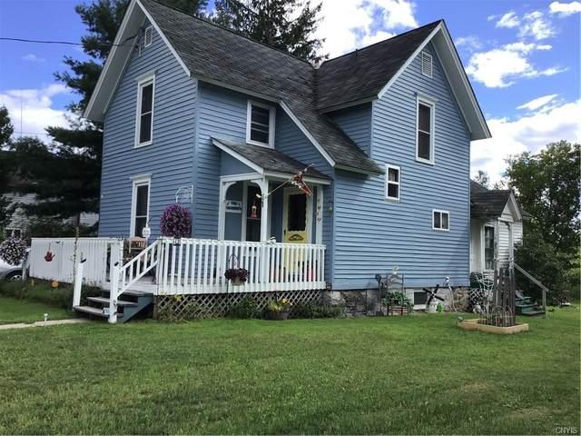 140 Grove Street, Gouverneur, NY 13642 (MLS #S1291534) :: TLC Real Estate LLC