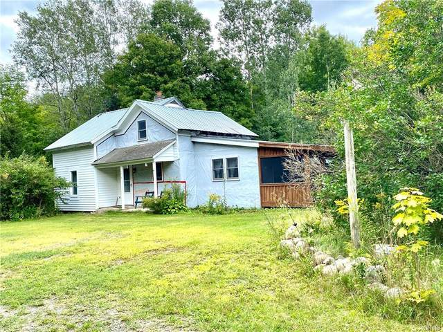 2410 State Hwy 3, Fine, NY 13639 (MLS #S1291565) :: Lore Real Estate Services